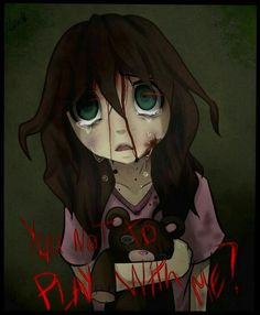 sally creepypasta - Google Search