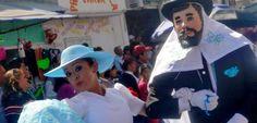Gran Remate Carnaval Panotla 2014 - ViveTlaxcala