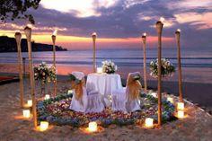 Boma per gli sposi all'Isola dell'Elba