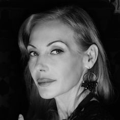 Ute Lemper (1963) - German singer and actress, renowned for her interpretation of the work of Kurt Weill. Photo © Steffen Thalemann