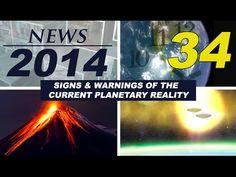 ALCYON PLEIADES - 34th NEWS REPORT - 2014: UFO sightings, conspiracies, ...