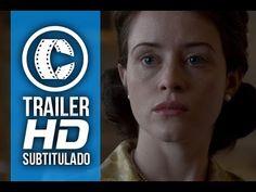 The Crown: Season 2 - Official Trailer #2 [HD] Subtitulado - Cinescondite