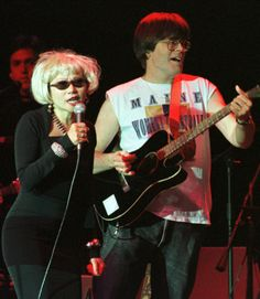 Amy Tan and Stephen King - The Rock Bottom Remainders