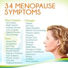 Find out how you can overcome the negative symptoms of menopause, https://athenainstitute.com/mfw.html #health
