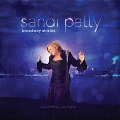 Broadway Stories, Sandi Patty $14.99