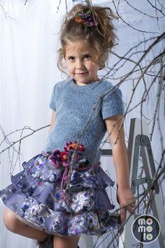 www.momolo.com #kids #moda #modainfantil #niños #fashionkids #kidsfashion #momolo #kidswear MOMOLO   moda infantil   Vestidos Barcarola, niña, 20150806085544