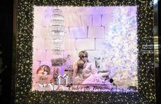 Le Vetrine di Natale più belle da Milano a New York Vetrine di Natale più belle Bloomingdale
