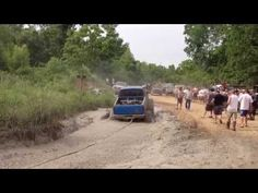Down South Offroad - Big Bad Blue Chevy