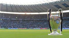 Tribuna Esportiva RS: Liga dos Campeões-Primeira Rodada Fase de Grupos 2...