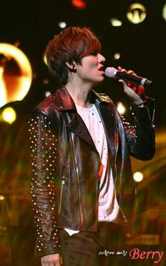2013-5-25 My Everything global tour in Seoul | Lee Min Ho