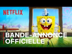 The SpongeBob Movie: Sponge on the Run | Trailer | French Version | Netflix France!