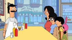 Over the years Bob's Burgers has built up its recurring characters with what appears to be the deepest bench of comedians in the game.