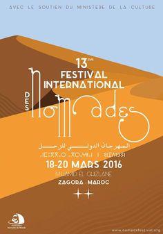 (5) International Nomad festival13th