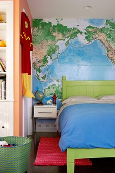 Bright Kids' Room