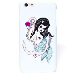 Sailor-Maid iPhone 6 /6S Plus Case #ValfreWishList