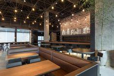 Roister | Butiá Arquitetura Comercial Restaurante Porto Alegre