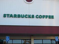 Starbucks Coffee, Newbury Park CA
