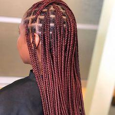 Box Braids Hairstyles, Braids Hairstyles Pictures, My Hairstyle, Dreadlock Hairstyles, Hair Updo, Twist Hairstyles, Summer Hairstyles, Black Girl Braids, Braids For Black Hair