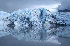 Taken @ Matsu Glacier
