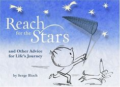 Amazon.ca: Reach for the Stars: and Other Advice for Life's Journey