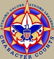 free clip art eagle scouts - Bing Images, used to download BSA and ...