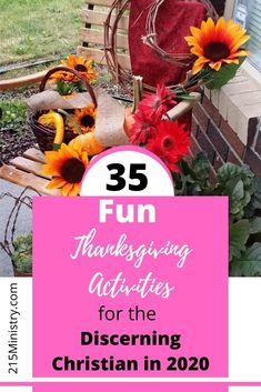 Here's a free list of Fun Thanksgiving Activities that will not compromise your faith concerning Halloween. #thanksgiving #halloween #lightparty #shareJesus