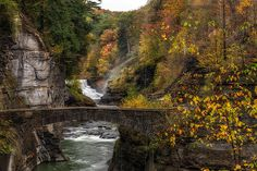 Letchworth Lower Falls by Mark Papke Prints for sale. Click on picture.