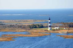 5 Reasons to Go to the Outer Banks, North Carolina