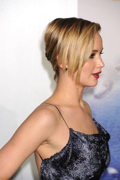 Jennifer Lawrence at X-men: Days of Future Past Premiere in NYC