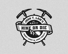 40 New and Stylish Badge & Emblem Logo Designs