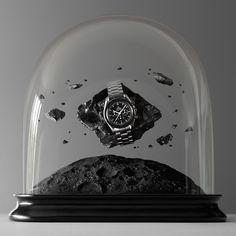 Globes Omega – Fubiz™
