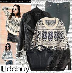"""Udobuy 3"" by christinavakidou on Polyvore"