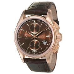 Hamilton Jazz Master H32646597 Men's Watch