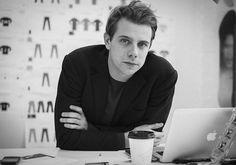 Jonathan William Anderson | Photo: Morgan O'Donovan for BoF Brand Builder