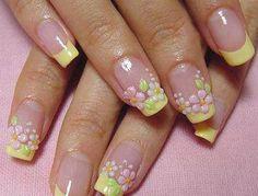 30 Nail Designs That We Love