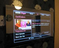 "We have added Frameless Mirror Televisions to our website. Frameless 3D LED Mirror TV's available from 32"" upto 70"" at www.designermirrortv.com"