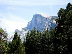 Gran Capitán, Yosemite