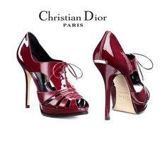 sandalias Dior