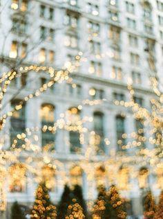 Xmas NYC