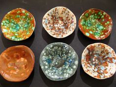 happy lil mini splash bowls