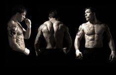 Tom Hardy - Warrior