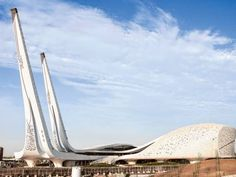 Qatar building nominated for international architecture award | GulfNews.com