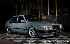 940 Volvo