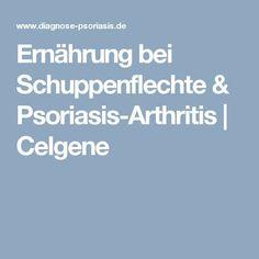 Ernährung bei Schuppenflechte & Psoriasis-Arthritis | Celgene