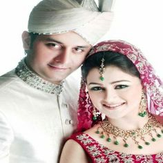 Indian Wedding Dresses For Brides And Grooms