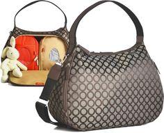 "PacaPod ""Sequoia"" Designer Baby Changing Bag - Mink PacaPod http://www.amazon.co.uk/dp/B005A3JWWO/ref=cm_sw_r_pi_dp_GX0rvb0A980VZ"