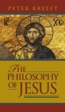 The Philosophy of Jesus [Hardcover]