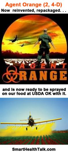 #AgentOrange #2,4-D Podcast 2-16-14 http://kcaaradio.celestrion.net/kcaa-podcasts/fad/ Tune in Thursdays at 4:00 pm PST to learn more about subjects like  2, 4-D Agent Orange deregulation, history of pesticides dumped on Hawaii and what Babes Against Biotech doing to get Monsanto out for good. Dr. Hansen, Sr. Scientist Consumer Reports, Howard Vlieger, Running for GMO Free USA. Go to KCAAExpress.com to listen live. Also if no internet call 832-999-1050.