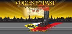 Voices From The Past (English & Russian version) - Olga Gladky Verro