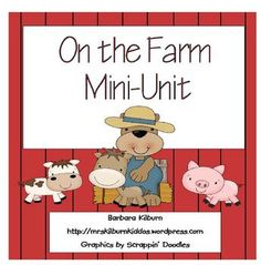 On the Farm Mini-Unit
